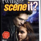 Twilight Scene It ( Wii Game)