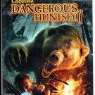 Cabela's Dangerous Hunts 2011 ( Wii Game)