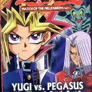 Yu-Gi-Oh Match Of The Millennium Part 2 ( DVD Movie)