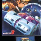 Hot Wheels Breaking Point Movie 3 ( DVD)