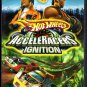 Hot Wheels AcceleRacers Ignition ( DVD)