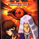 Yu-Gi-Oh Champion Vs Creator Vol 9 ( DVD)