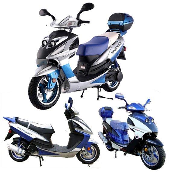 150CC Lancer 150 Moped