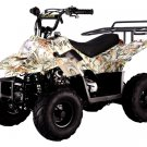 BoulderB1 ATV for Youth