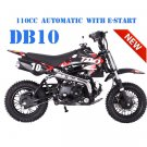 DB10 Dirt Bike