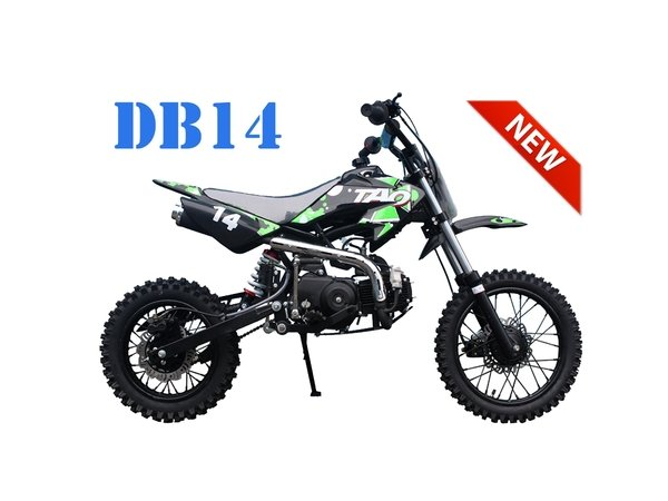 DB14 Dirt Bike