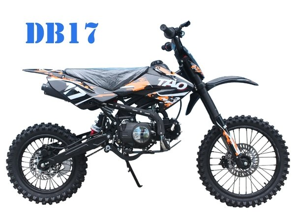 DB17 Dirt Bike