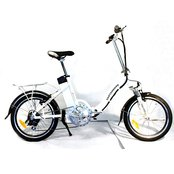 TDE205Z electric bicycle