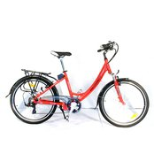 TDE203Z electric bicycle