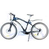 TDE202Z electric bicycle