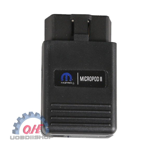 Multi-language WiTech MicroPod 2 Diagnostic Programming Tool V14.03.20 for Chrysler Free Shipping