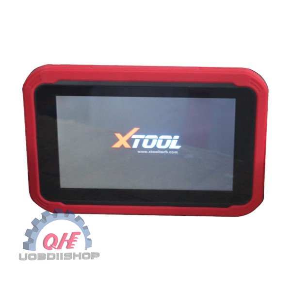 XTOOL X100 PAD Tablet Key Programmer with EEPROM Adapter Support Special Functions