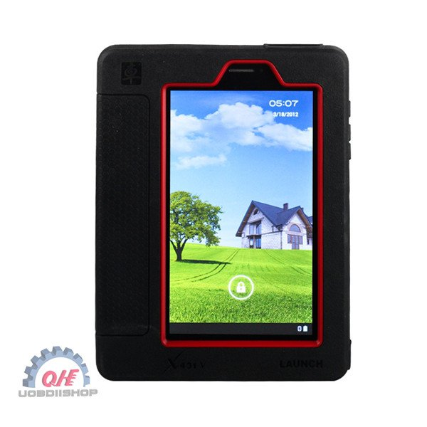 Original Launch X431 V(X431 Pro) Wifi/Bluetooth Tablet Full System Diagnostic Tool