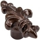 Carpe Diem Hardware 582-12 Charlemagne Cabinet Knob Oil Rubbed Bronze Finish