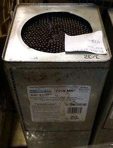 "Lincoln EDM13187183 MUREX 7018 MR 3/32"" 2.4mm Welding Stick Electrodes - 43 Lbs"