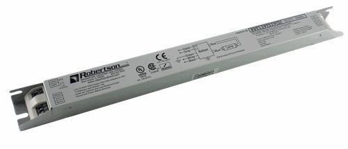 Robertson MultiVoltage High Power Factor Electronic Dimming Ballast PST139T5IVCD