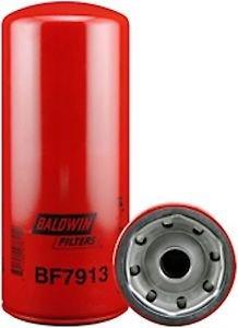 Baldwin BF7913 High Efficiency Spin-on Fuel Filter Komatsu 600-311-3310 3510