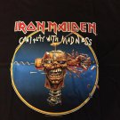 Iron Maiden - Can I Play with You Black t-shirt
