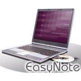 Packard Bell Easynote---- E4710