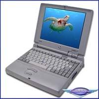 Toshiba Portege 610CT