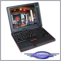 IBM Thinkpad 560