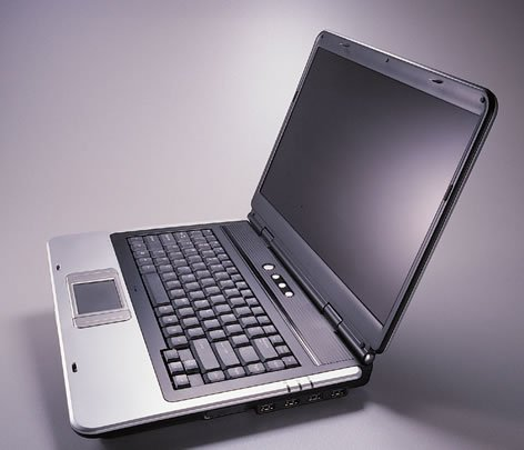 IPC Lifestyle 330 notebook computer