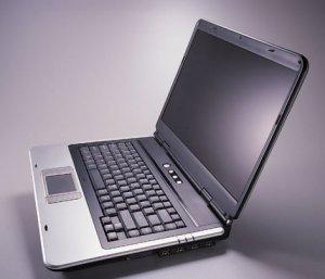IPC Lifestyle 330 notebook computer