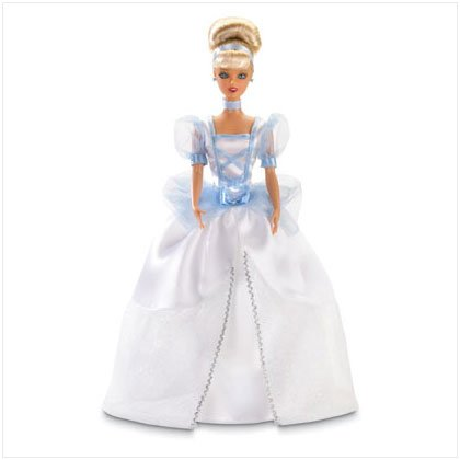 Cinderella fashion doll