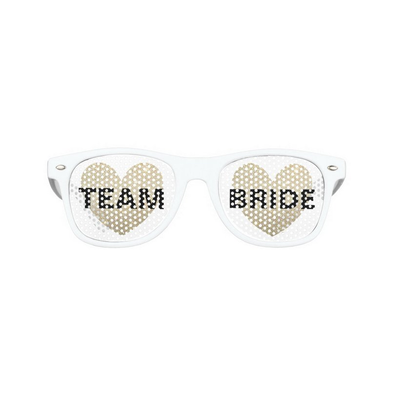 Party Shades - Team Bride
