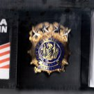 NYPD-Style-Chief Inspector Tri-Fold money/cc Wallet (Badge Not Included) CT09