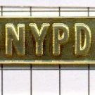 Marksman Citation Bar as authorized by the NYPD-Patrol-Guide
