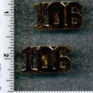 106th Precinct Collar Brass (Queens) as per the NYPD-Patrol-Guide