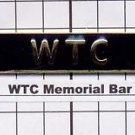 World Trade Center Memorial Bar as was authorized by the NYPD-Patrol-Guide