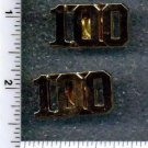100th Precinct Collar Brass (Queens) as per the NYPD-Patrol-Guide