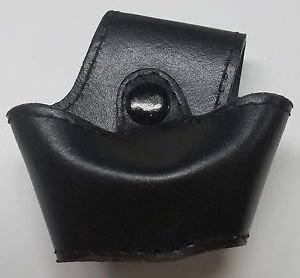 Detective's Handcuff Case - used by most police department in the United States
