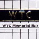 Emergency Medical Service - World Trade Center Memorial Citation Bar