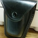 Leather Duty Handcuff Case - used by most police depts in the United States