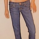 Rock & Republic Straight Leg Jeans Sz26