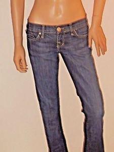 Rock & Republic Straight Leg Jeans Sz26
