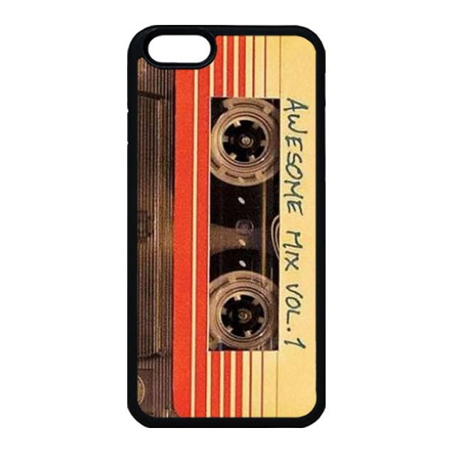 Awesome Mix Tape Vol.1 iPhone 7 Case, iPhone 7s Case, iPhone 7 Plus Case