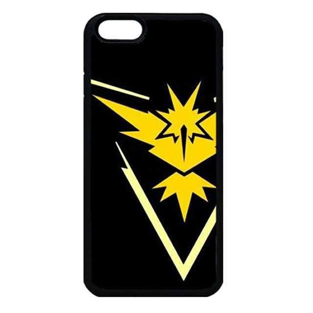 Pokemon Go Insticnt iPhone 7 Case, iPhone 7s Case, iPhone 7 Plus Case