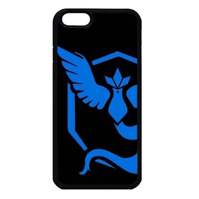 Pokemon Go Mystic iPhone 7 Case, iPhone 7s Case, iPhone 7 Plus Case