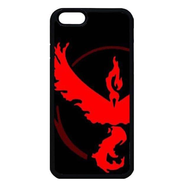 Pokemon Go Valor iPhone 7 Case, iPhone 7s Case,  iPhone 7 Plus Case