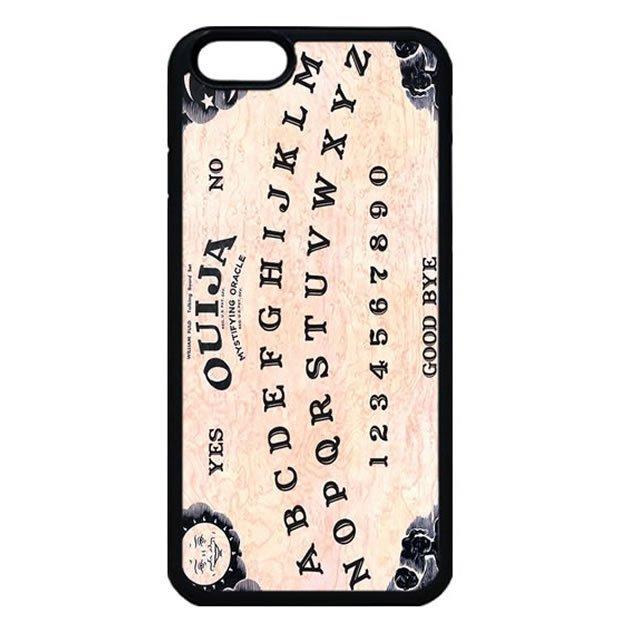 Ouija Board Case iPhone 7 Case, iPhone 7s Case, iPhone 7 Plus Case