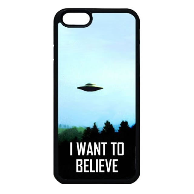 The X-Files iPhone 7 Case, iPhone 7s Case, iPhone 7 Plus Case
