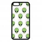 Alien Tumblr Grunge Pattern iPhone 4 Case, iPhone 4s Case
