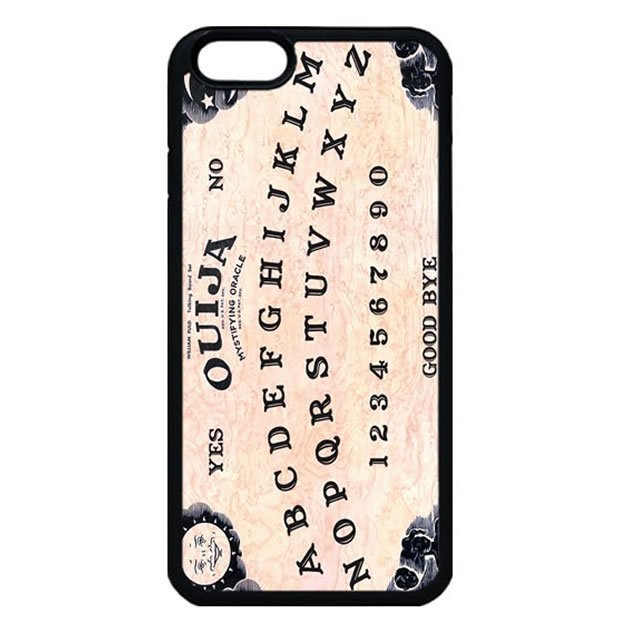 Ouija Board Case iPhone 4 Case, iPhone 4s Case