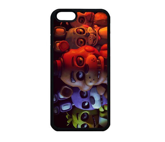 Five Nights At Freddy iPhone 7 Case, iPhone 7s Case, iPhone 7 Plus Case