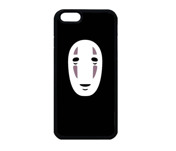 Spirited Away iPhone 7 Case, No Face No Face iPhone 7s Case,  iPhone 7 Plus Case