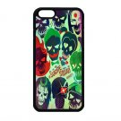 Suicide Squad iPhone 7 Case, iPhone 7s Case,  iPhone 7 Plus Case